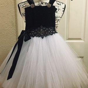 Adina Ballerina Design